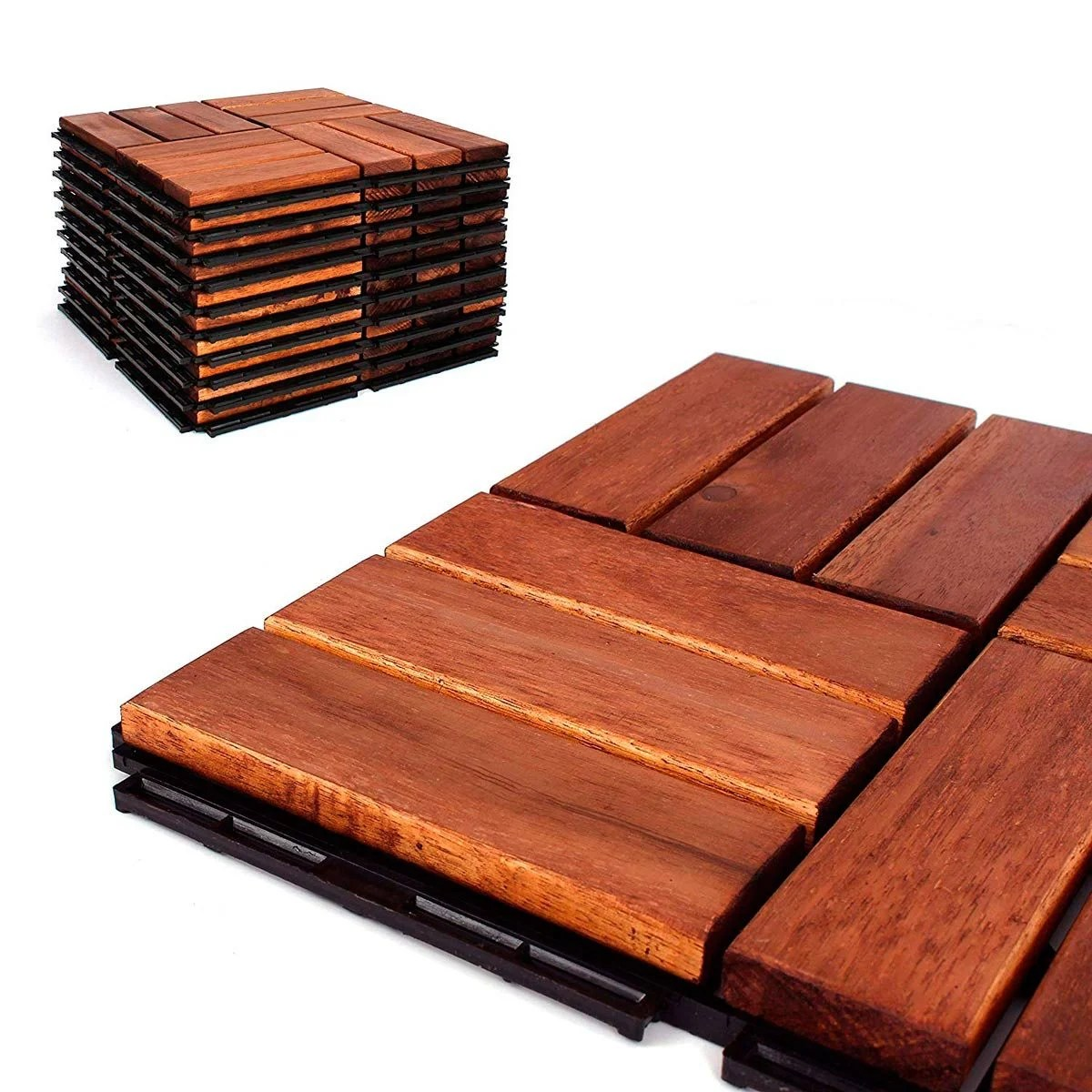 wood deck tiles everything you need