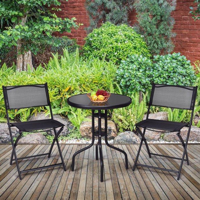 gorgeous outdoor furniture under 100