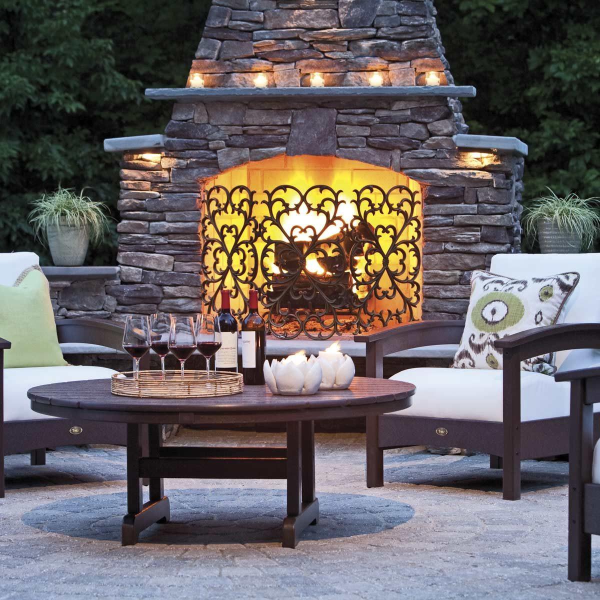 trex patio furniture so worth splurging