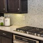Best Kitchen Backsplash Ideas For Dark Cabinets Family Handyman