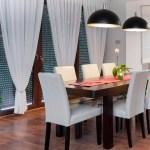 Stylish Dining Room Curtain Ideas Family Handyman