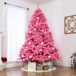 10 Pink Christmas Trees That Ll Make You Rethink Holiday Traditions