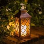 Our Favorite Outdoor Lanterns To Illuminate Your Backyard
