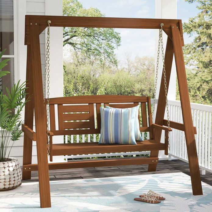 the 8 best porch swings for 2021 the