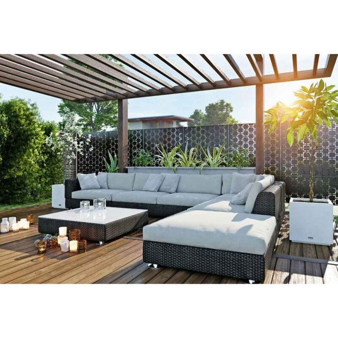 10 best outdoor privacy screens the