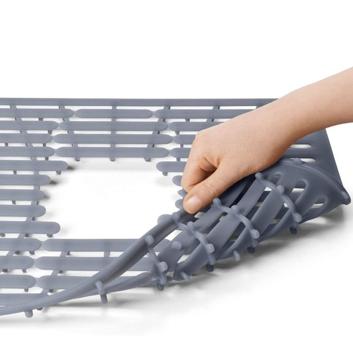 8 best sink mats and grids the family