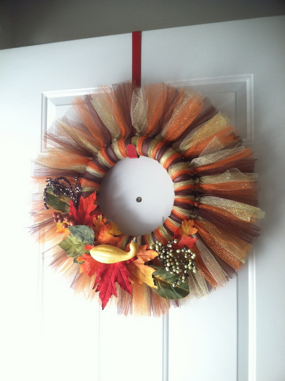 Thanksgiving Holiday Crafts Family Guide To