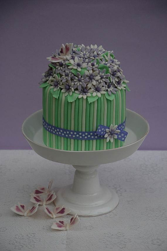 Easy Cake Decorating Easter