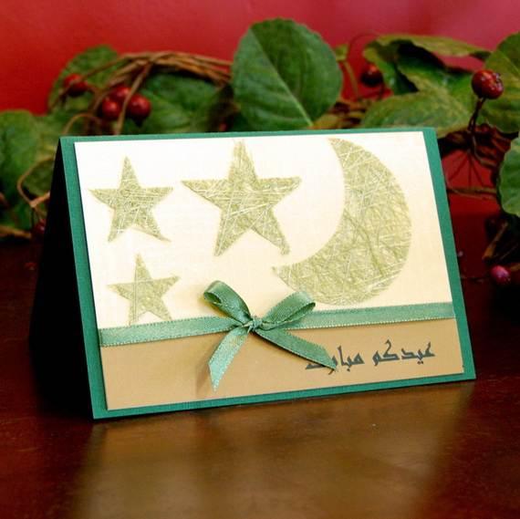 Beautiful Amp Unique Ramadan Greeting Card Ideas Family