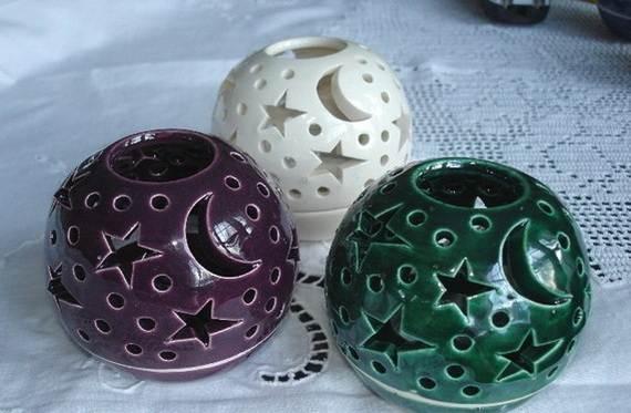 Sun And Moon Home Decor Accessories For Ramadan 51