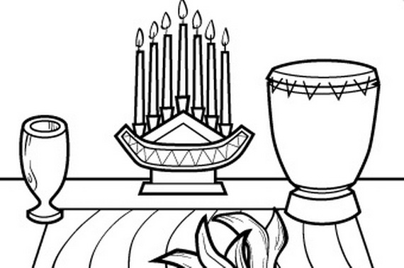 here are some nice kwanzaa to let your child