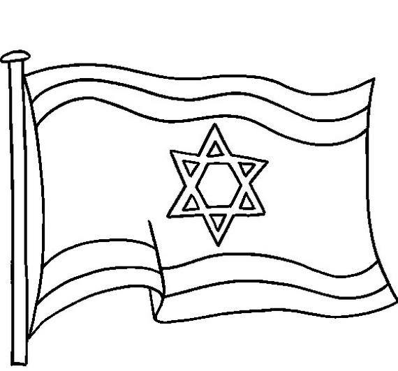 Hanukkah Star Of David Coloring Pages Family Holiday