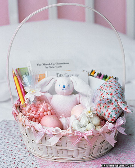 limited given below are some creative fabric easter basket gift ideas