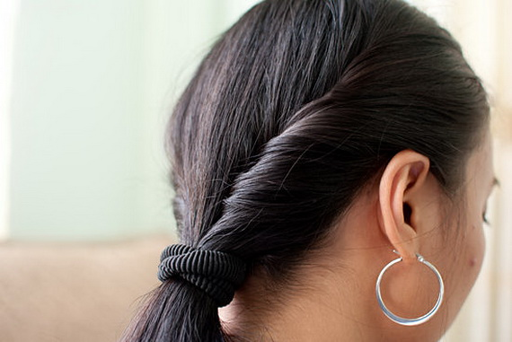 Back To School Cool Hairstyles 2014 For Girls Family
