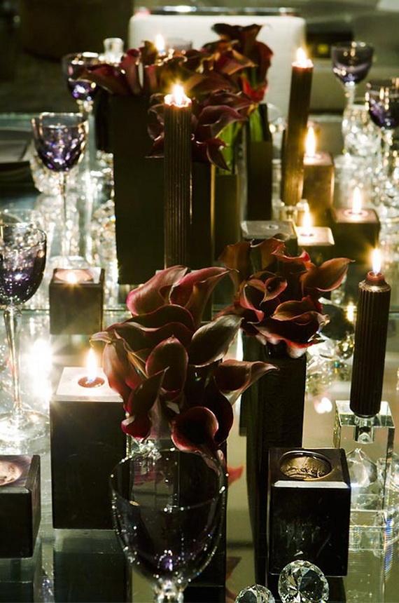 Creative Halloween Wedding Centerpiece Ideas For Autumn Family Guide To Family
