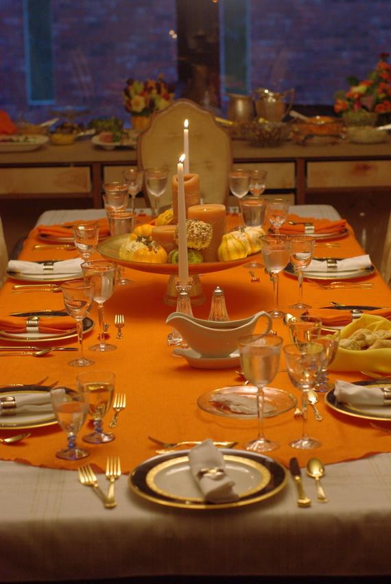 Fresh Direct Thanksgiving Dinner