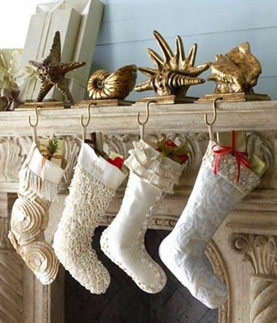 Coastal Christmas Tree Ideas