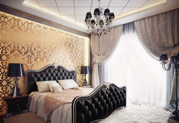 60 elegant bedroom design ideas with a lovely color scheme