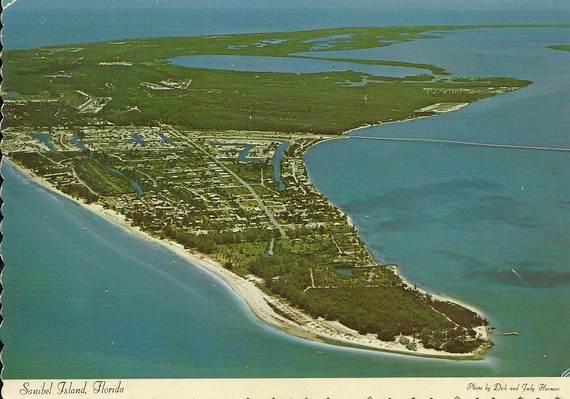 Sanibel Island Florida The Sea Shell Capital08 Family Holiday