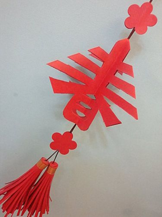 Chinese New Year 2015 Inspiring Creativity Amp Ideas