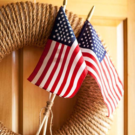 33 Front Porch Decorating Ideas For The 4th Of July Family Guide To Family