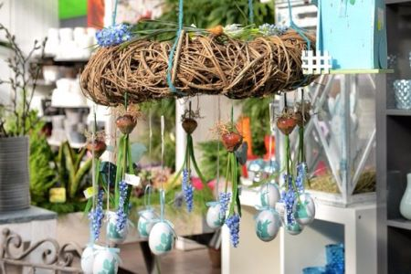 Creative Romantic Ideas for Easter Decoration For A Cozy Home     Creative Romantic Ideas for Easter Decoration For A Cozy Home  2