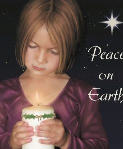 Peace on Earth (Christmas Treasures)