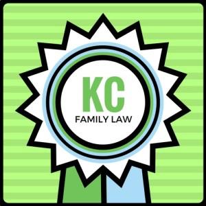 Family Law Attorney Kansas City Logo Large