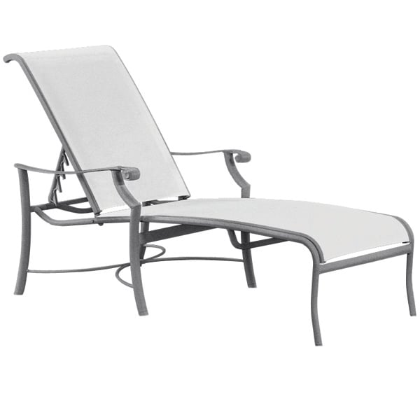 Montreux Chaise Lounge
