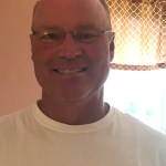 Keith Henry, board member