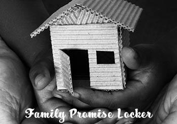 Family Promise Locker
