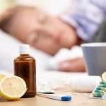 風邪と思い薬を飲んでも症状が治らない・・・