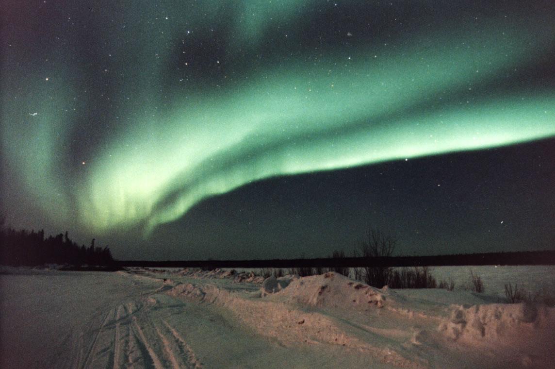 Northern Lights Canada