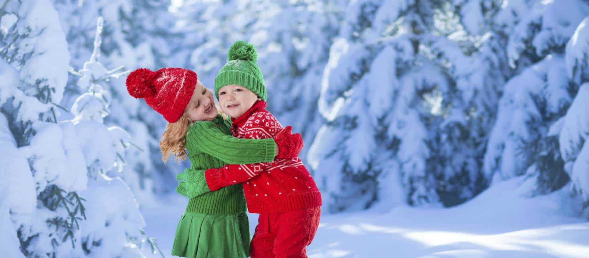 Family Ski Trip Special –  A heart for Families