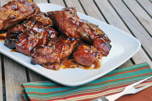 Barbecue Pork Country Style Ribs - Without the Grill! by FamilySpice.com