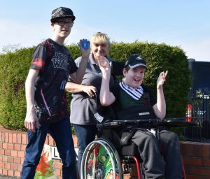School Holiday Day Service Provision for Disabled Children