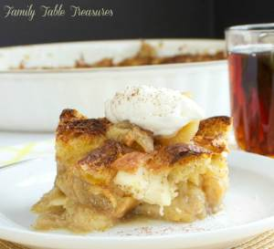 Family Favorite Mother's Day Brunch Recipes