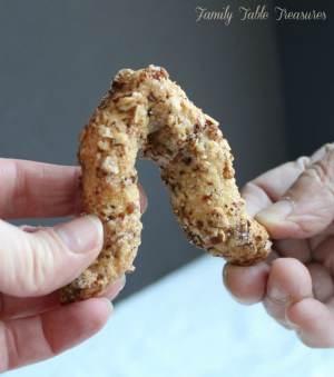 Yeast Cookies