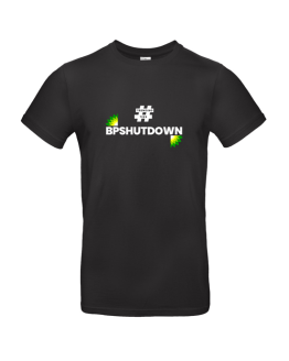 BP Shutdown T Shirt