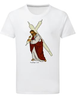 Cross Joint x Jesus