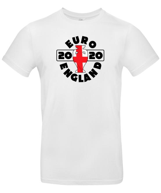 England Euro 2020 T Shirt