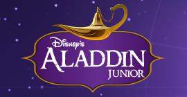 Disney Aladdin Jr.
