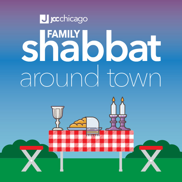 Family Shabbat Around Town- Lakeview