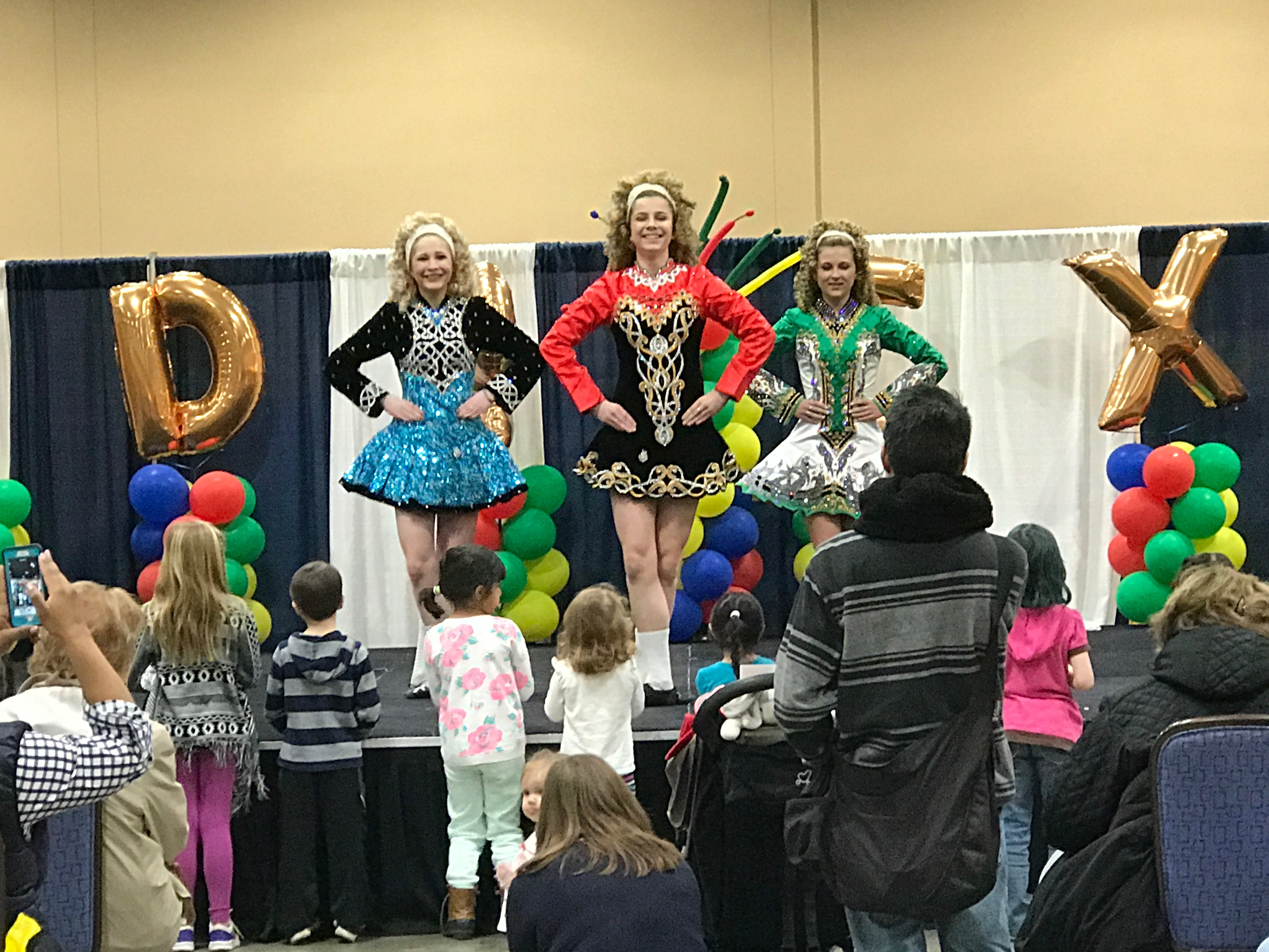Kids Expo is March 16th and 17th! - Family Time Magazine