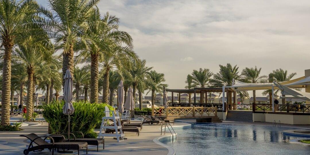 Bahrain Beach Club   Middle East Destinations for Families