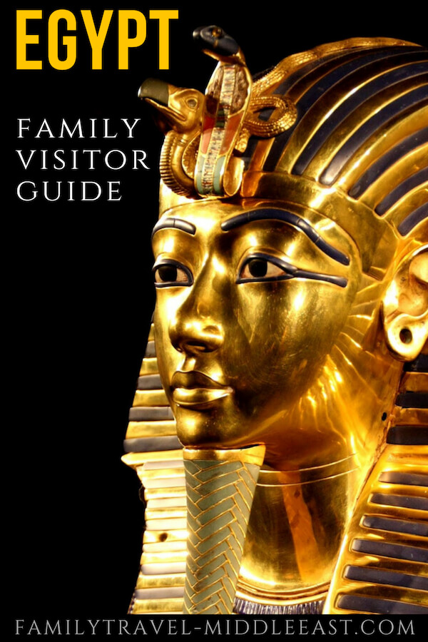 Egypt Family Visitor Guide. Helping you plan a family vacation to Egypt including customs and cultures to be aware of, safety information and how to get around.