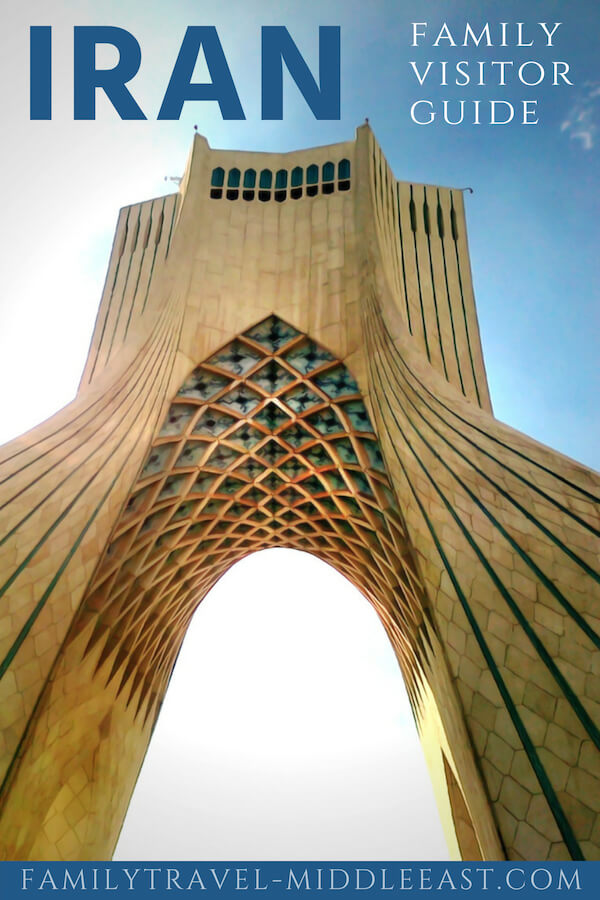 Iran Family Visitor Guide. Helping you plan a family vacation to iran with latest safety advisories, most famous attractions and practical information you need to plan a trip with children involved.