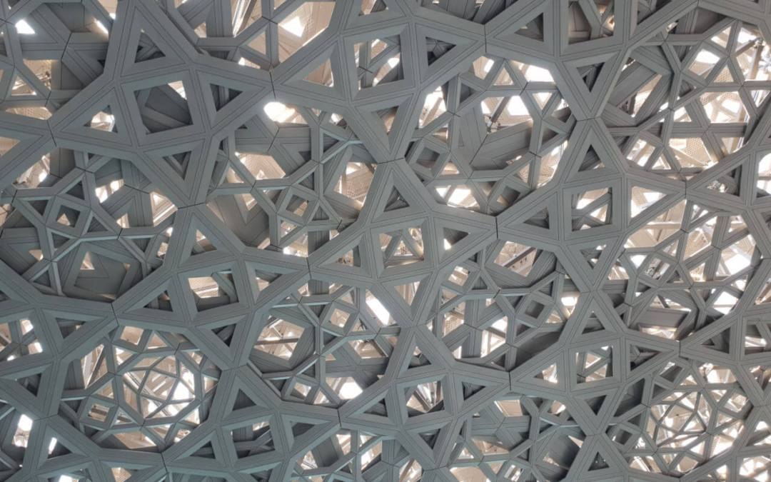 Planning your visit to the Louvre Abu Dhabi