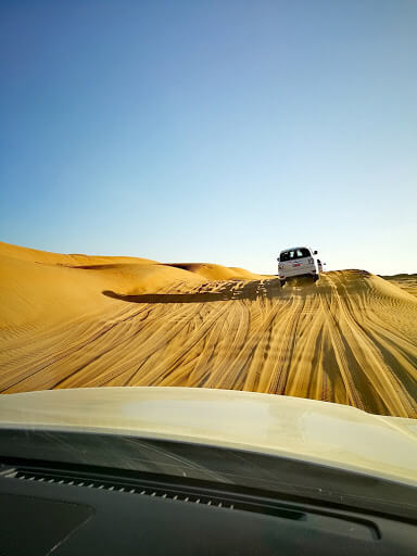 How to Enjoy the Best of Oman with Kids • Family Travel in the