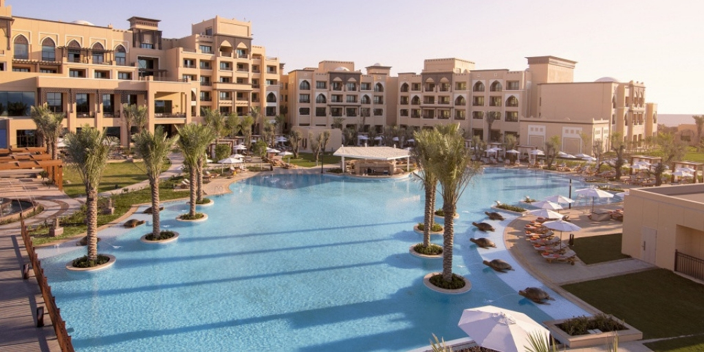 Best Family Beach Resorts in the UAE to try in 2020